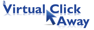 A Virtual Click Away, LLC Sticky Logo Retina